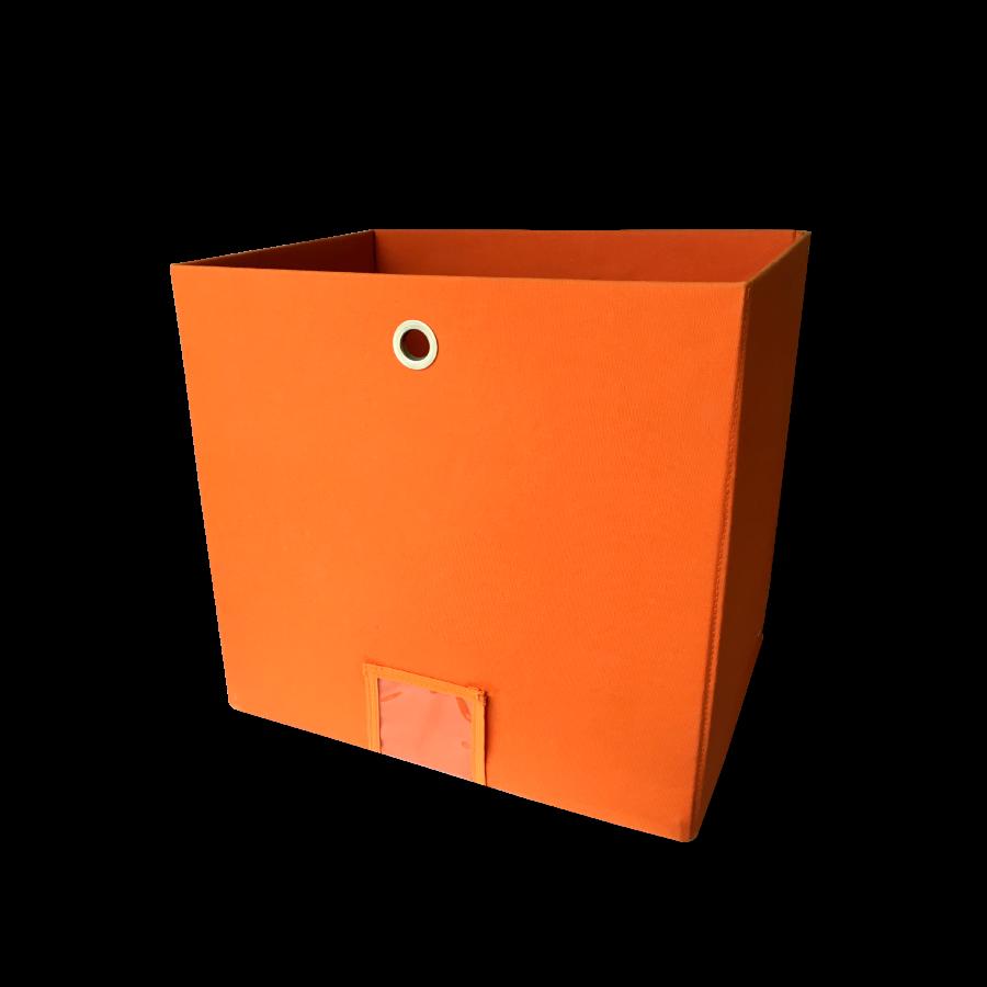 imagem caixa organizadora ecofabrica
